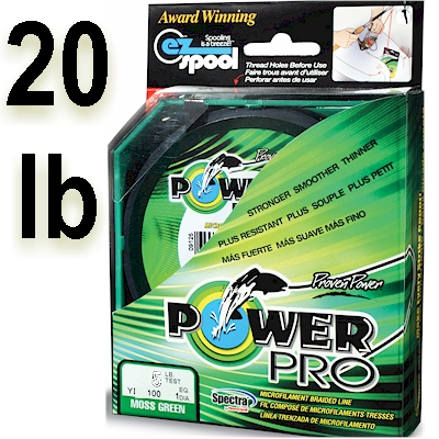Powerpro braid braided fishing line for Power pro fishing line
