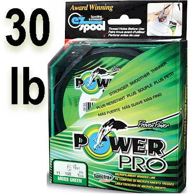 Powerpro braid braided fishing line for Bass pro shop fishing line