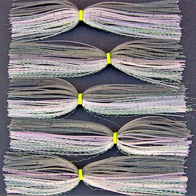 Threadfin shad photo